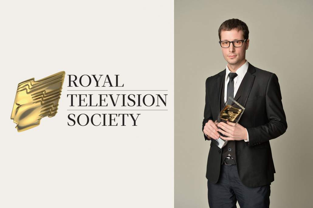 Royal Television Society Television Journalism Awards